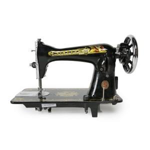 Harga mesin jahit tradisional singer 15 class mesin saja | HARGALOKA.COM
