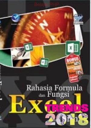 Harga rahasia formula dan fungsi excel untuk bisnis oleh wahana | HARGALOKA.COM