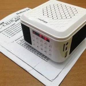 Harga speaker advance digital al quran murotal 30 juz   | HARGALOKA.COM