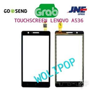 Harga touchscreen lenovo a536 | HARGALOKA.COM
