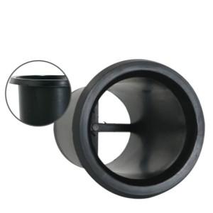 Harga lubang angin plastik untuk salon speaker model bulat sedang per | HARGALOKA.COM