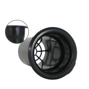 Harga lubang angin plastik untuk salon speaker model bulat besar per | HARGALOKA.COM
