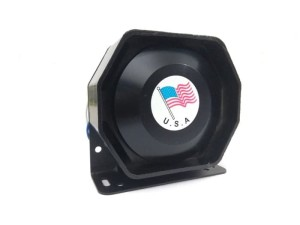 Harga toa sirine slim   klakson speaker toa polisi 200watt   serine | HARGALOKA.COM