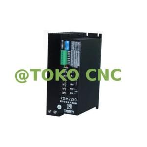 Harga 2dm2280 2 phase nema42 nema52 stepper motor driver 32bit dsp 8 2a   HARGALOKA.COM