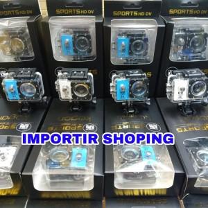 Harga sportcam camera kogan non wifi full hd 1080p sport cam | HARGALOKA.COM