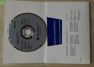 Harga dijual windows 7 profesional 64 bit original with cd package | HARGALOKA.COM