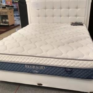 Harga disc 50 muraah elite spring bed elgrand 160x200 surabaya | HARGALOKA.COM