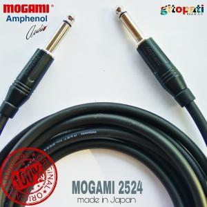 Harga kabel gitar mogami 2524 vs amphenol black 3 | HARGALOKA.COM
