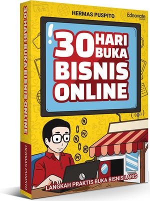 Harga 30 hari buka bisnis online untuk | HARGALOKA.COM