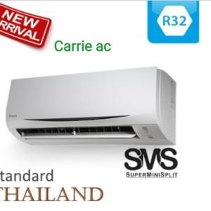 Harga ac daikin 1 5 pk ftc35nv14 lowwatt 1100 watt r32 thailand new | HARGALOKA.COM