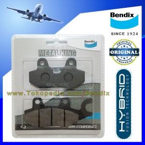 Harga bendix md14 metal king ninja 250 z250 ninja mono 150rr r depan     HARGALOKA.COM