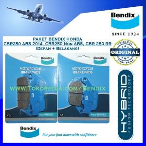 Harga paket bendix cbr 250 abs 2014 cbr 250 non abs cbr 250 rr dpn blkg     HARGALOKA.COM