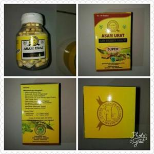 Harga ath thibbun nabawi obat asam urat super reumatik ampuh asli   HARGALOKA.COM