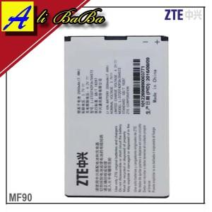 Harga baterai modem bolt zte mf90 mf91 li3723t42p3h704572 batre modem | HARGALOKA.COM