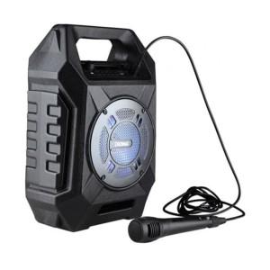 Harga speaker aktif portable dazumba dw | HARGALOKA.COM