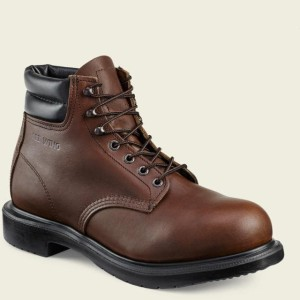 Harga promo 2245 safety shoes red wing men 39 s 6 inch boot | HARGALOKA.COM