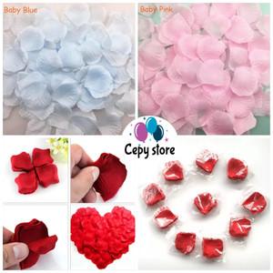 Info Kelopak Bunga Mawar Rose Petal Bunga Plastik Katalog.or.id