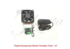 Katalog Paket Siap Pakai Thermostat Termostat Pemanas Termometer Mesin Tetas Katalog.or.id