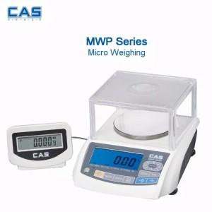 Harga cas   micro weighing mwp h timbangan laboratorium timbangan emas | HARGALOKA.COM