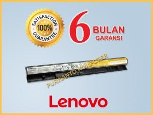 Harga original baterai laptop lenovo ideapad g40 30 g40 45 g40 70 | HARGALOKA.COM