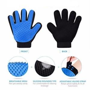 Katalog Sarung Tangan Grooming De Shedding Gloves True Touch Katalog.or.id