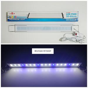Info Lampu Led Yamano P400 Untuk Aquascape Aquarium P 400 Yamano 30 40 Cm Katalog.or.id