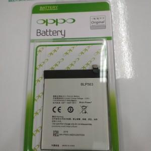 Harga baterai oppo r827 find 5 mini blp563 original | HARGALOKA.COM