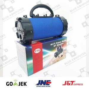 Harga speaker ifox bluetooth wireless subwoffer f18 f 18 f 18 super | HARGALOKA.COM