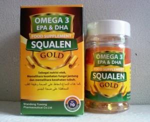 Katalog Omega Plus Gold Minyak Katalog.or.id