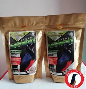 Harga voer edan gold pakan burung khusus | HARGALOKA.COM