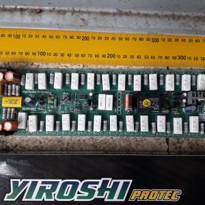 Harga kit audio yiroshi power ampli rakitan mk 7 1800   HARGALOKA.COM
