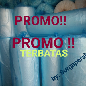 Katalog Bubble Wrap Promo Khusus Katalog.or.id