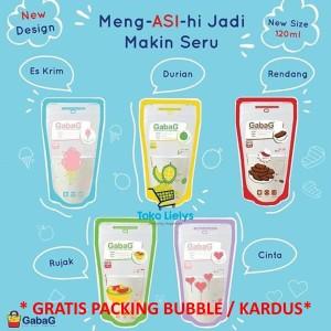 Harga gabag kantong asi 100ml breastmilk bag milk storage   kolibri   HARGALOKA.COM