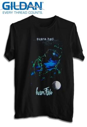 Harga kaos musik iwan fals tshirt gildan softstyle oi   HARGALOKA.COM