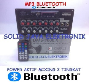 Harga Kit Speaker Aktif Katalog.or.id