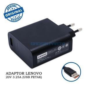 Harga adaptor charger lenovo yoga 900 yoga 700 yoga 3 original 20v 3 | HARGALOKA.COM