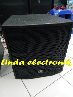 Harga subwoofer aktif 12inch smart voice sw 12 box pro mdf smartvoice | HARGALOKA.COM