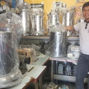 Harga setrika uap boiler laundry maomoto kuat | HARGALOKA.COM