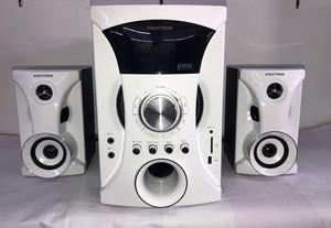 Harga speaker multimedia bluetooth polytron king pma   9505 big bass   | HARGALOKA.COM