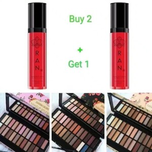 Harga paket promo foundation gratis sivanna color | HARGALOKA.COM