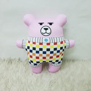 Harga kado boneka anak amp dewasa size m 35cm beruang chubby   5 | HARGALOKA.COM