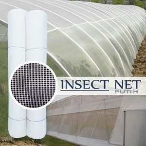 Info Insect Net Screen Net Kelambu Jaring Penghalang Serangga Putih Katalog.or.id