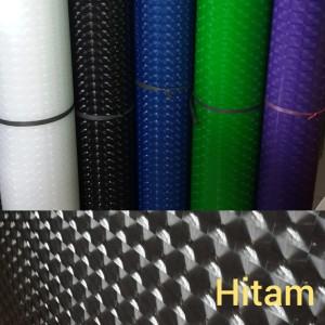 Harga fiber viber penutup pagar plastik motif 3ddimension uv protection 50cm     HARGALOKA.COM