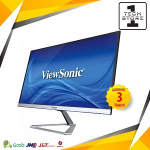 Harga monitor led 27 34 viewsonic vx2776 smhd ips full hd hdmi dp | HARGALOKA.COM