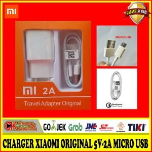 Harga charger casan xiaomi redmi 5 5 plus original 100 resmi | HARGALOKA.COM