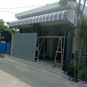 Harga jasa pembuatan kanopi kain | HARGALOKA.COM