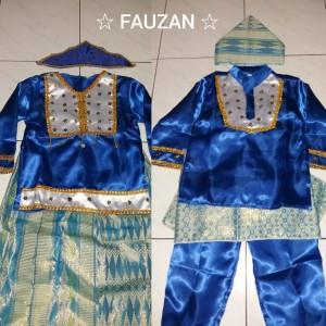 Harga baju adat bangka belitung pakaian bangka belitung anak   cewe | HARGALOKA.COM