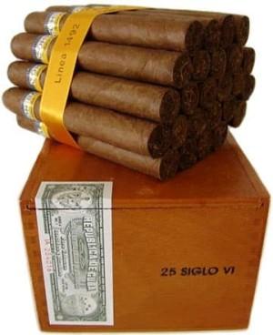 Harga cohiba siglo vi box 25 cuban cigar | HARGALOKA.COM