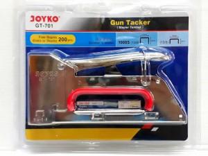 Harga stapler tembak joyko gt 701 gun tacker joyko | HARGALOKA.COM