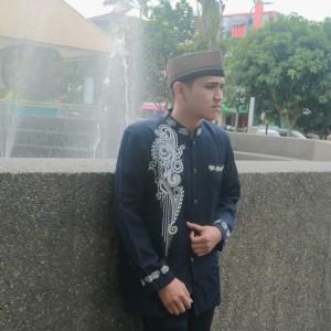 Harga baju koko busana muslim pria jasko jas koko biru navy tanah abang   navy   HARGALOKA.COM